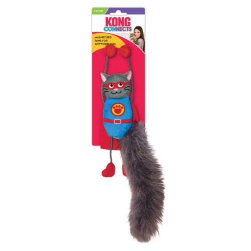 Kong – Magnet Katt