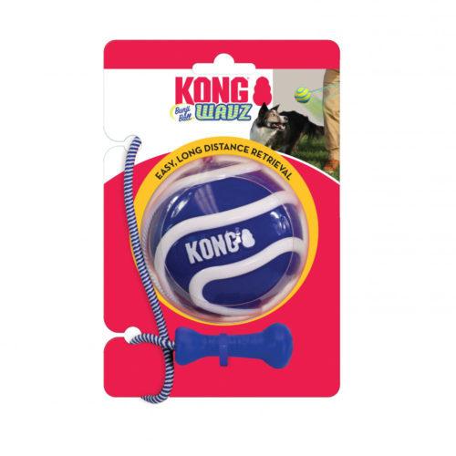 Kong Waves Bunjiball