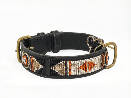 Kampuni Halsbånd Swahili Antique