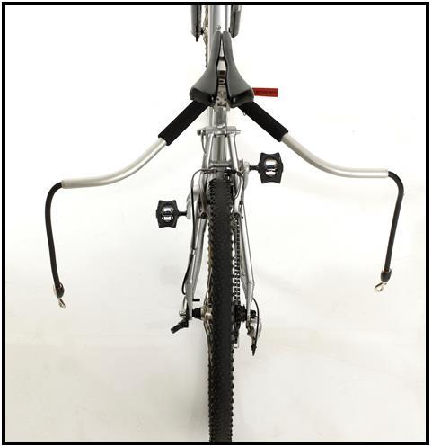 Cycleash – Ekstra Arm Med Leiebånd