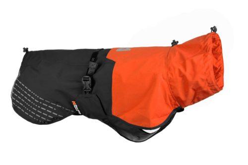 Non-Stop Dogwear Fjord Regndekken – Oransje