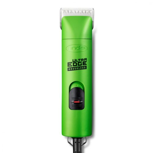 Andis Klipper AGC 2-Hastigheter Brushless – Grønn